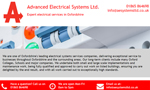 Advanced Electrical Systems thumbnail