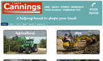 LJ & CA Cannings Website thumbnail
