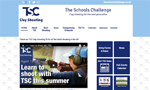 The Schools Challenge Website thumbnail